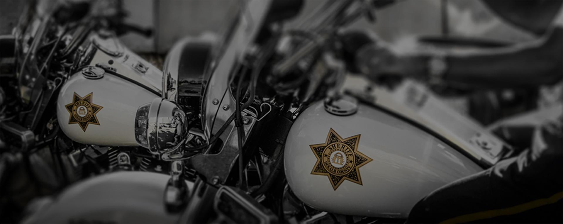 Dekalb County Sheriff